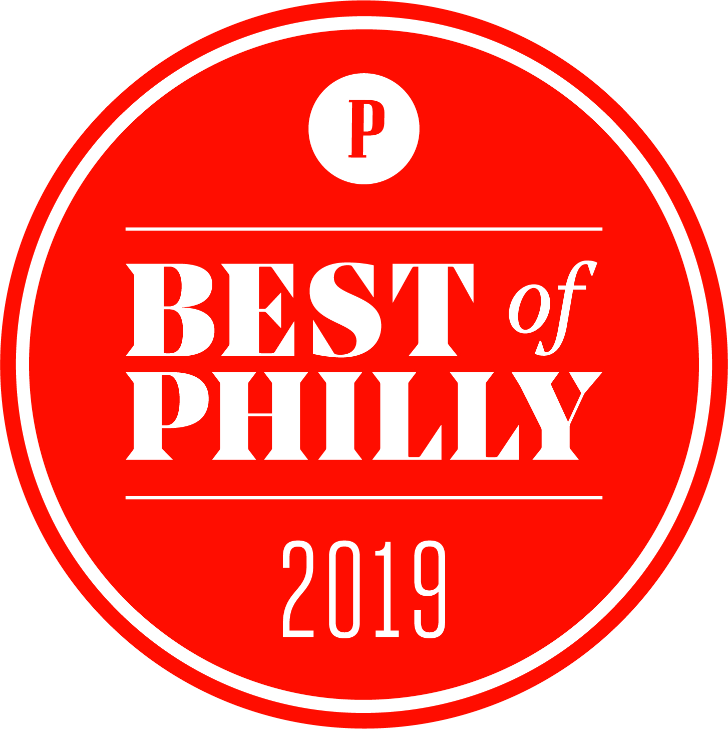 Best of Philly 2019