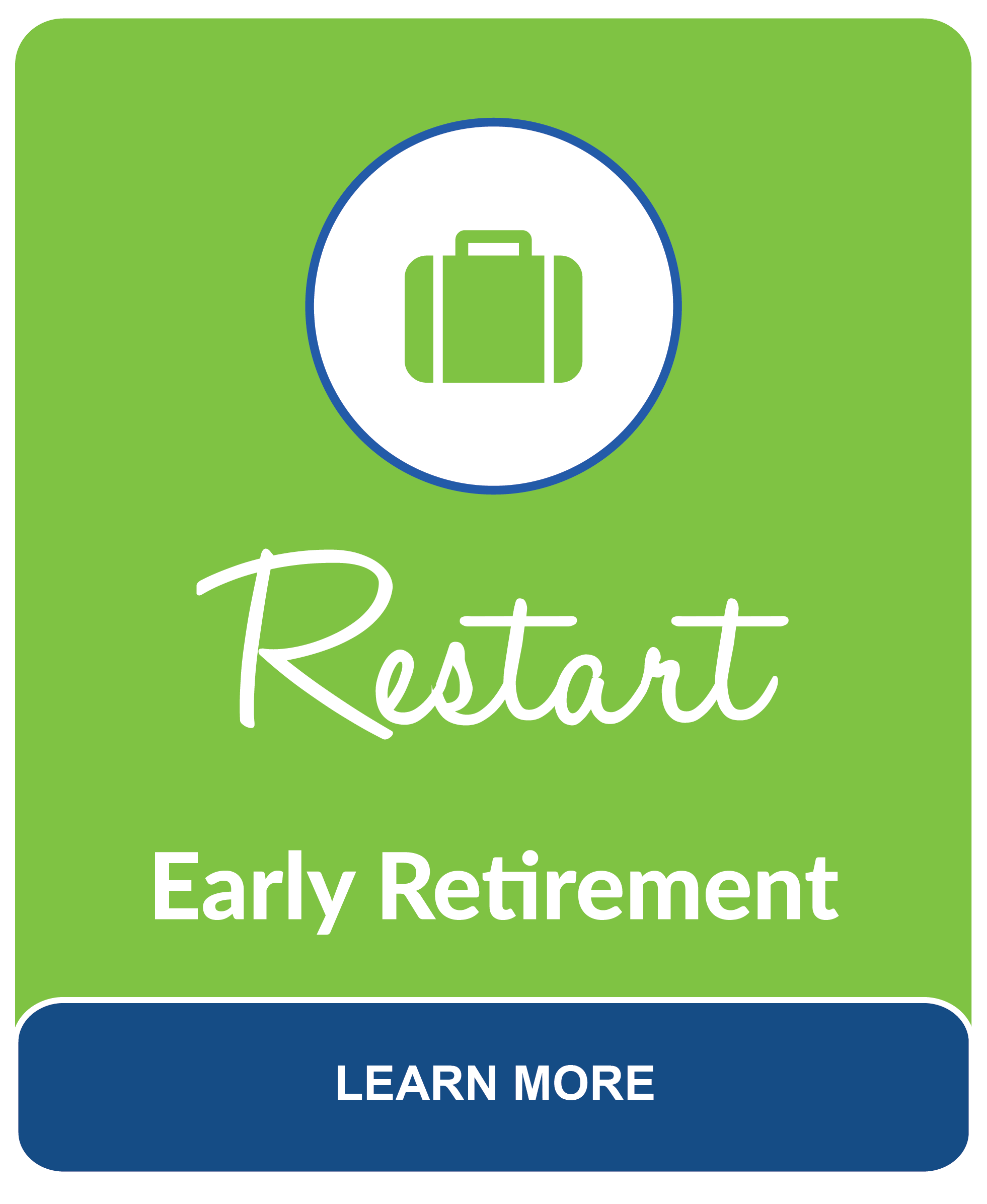 Retirement Income Planning is a process. Restart is the best time to keep communication open with your family and to plan for the other two retirement phases. Consult our Fee-Only Retirement Income Planning.
