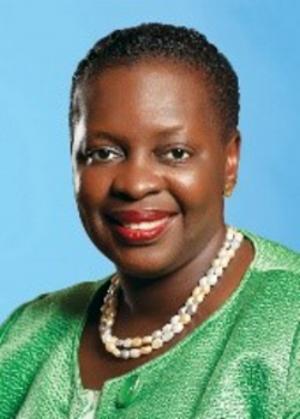 Hon. Paula A. Cox CBE, Board Chair