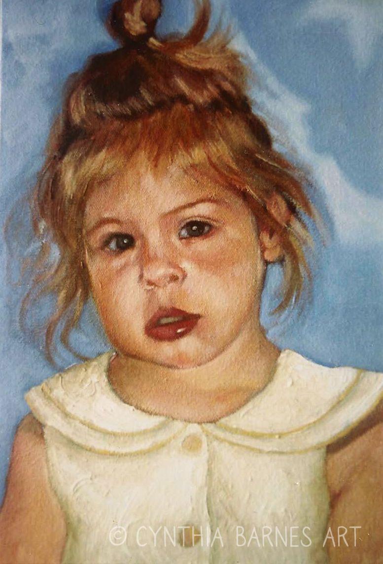 Portrait Title - >> Order Print