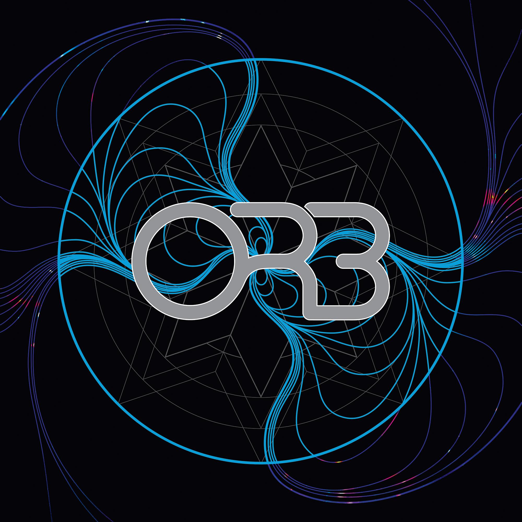 The Orb - NSAOOB Instrumental Album - cooking vinyl 2018