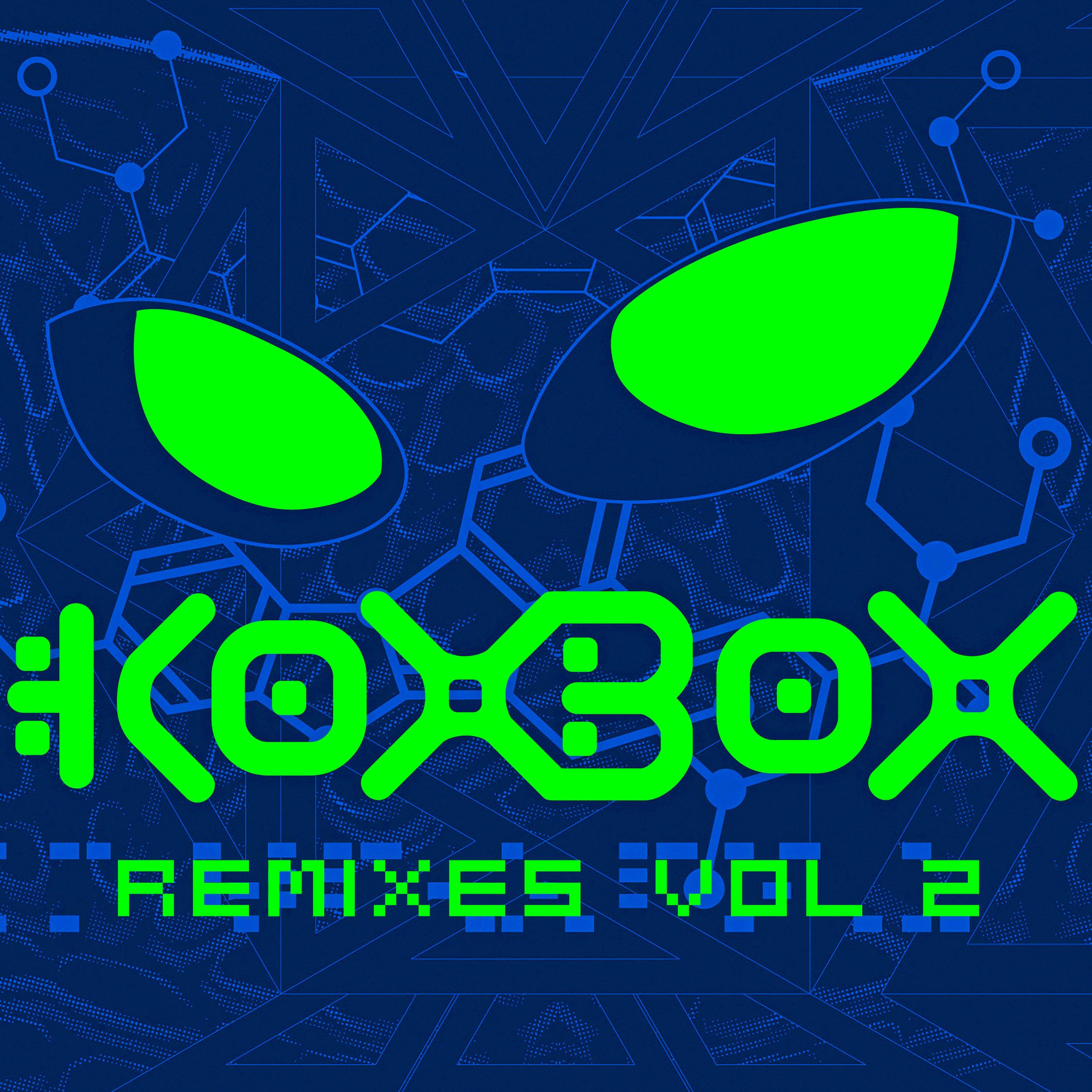 Koxbox- The Scanner Remix Vol. 2 - 2017