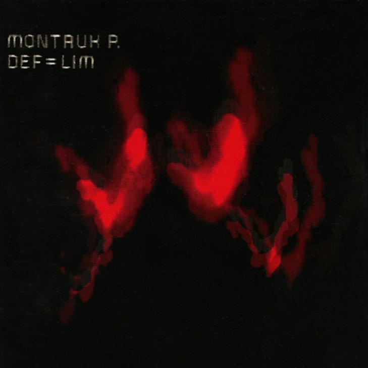 Montauk P - Def=Lim - BLUE ROOM RELEASED 1998