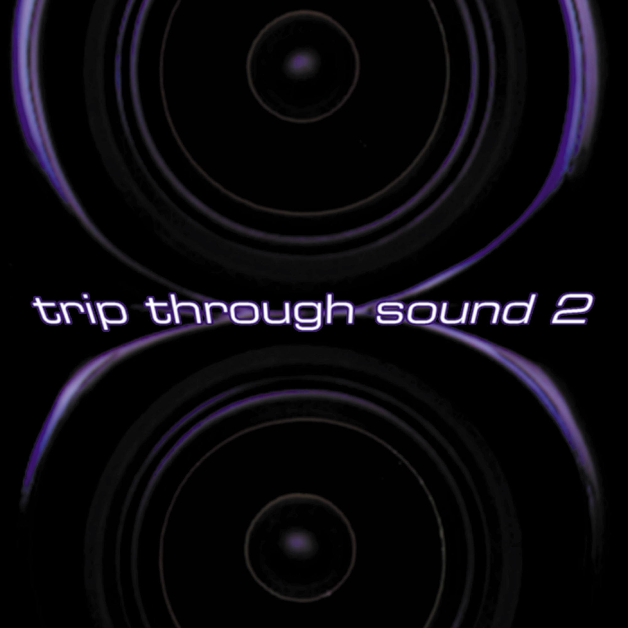 Trip Through Sound 2 - BLUE ROOM RELEASED 1998