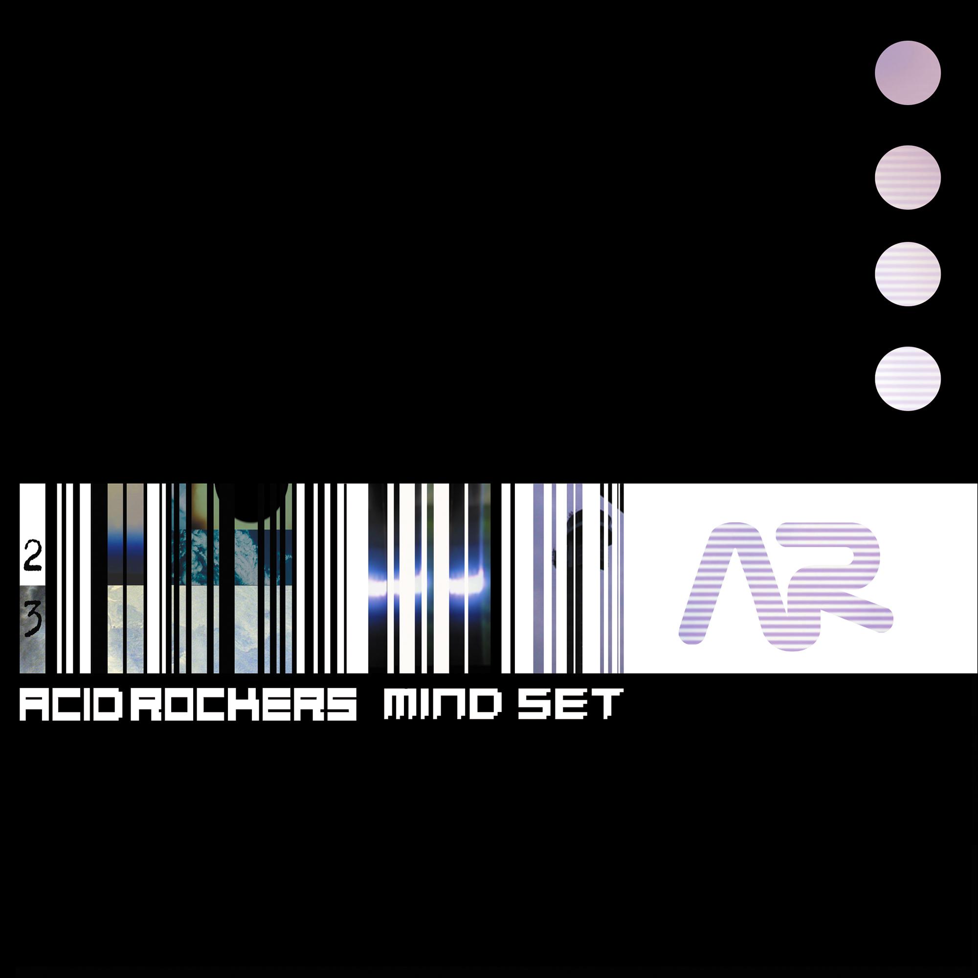 Acidrockers - Mind Set - BLUE ROOM RELEASED 2001
