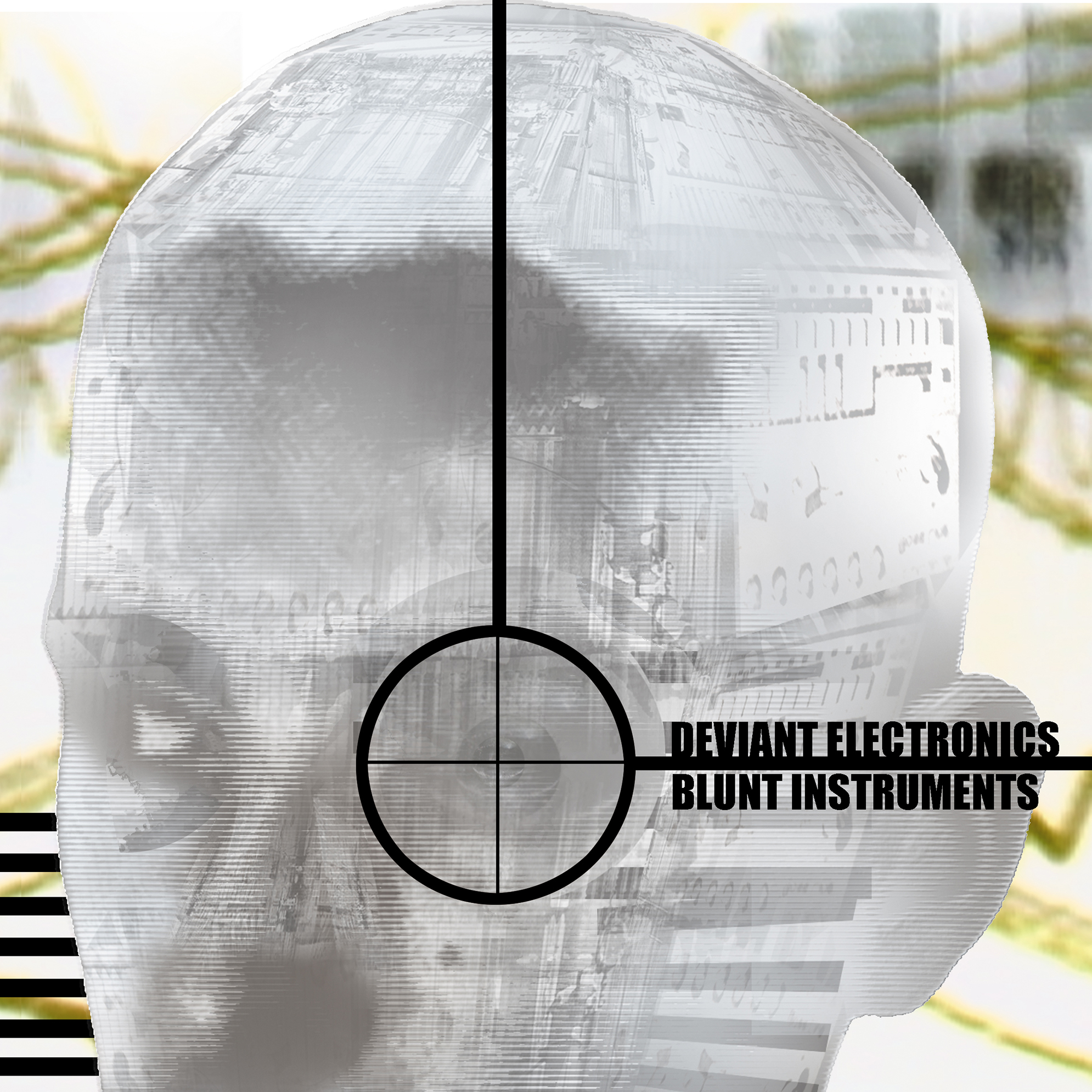 Deviant Electronics - Blunt Instruments - BLUE ROOM RELEASED 2000