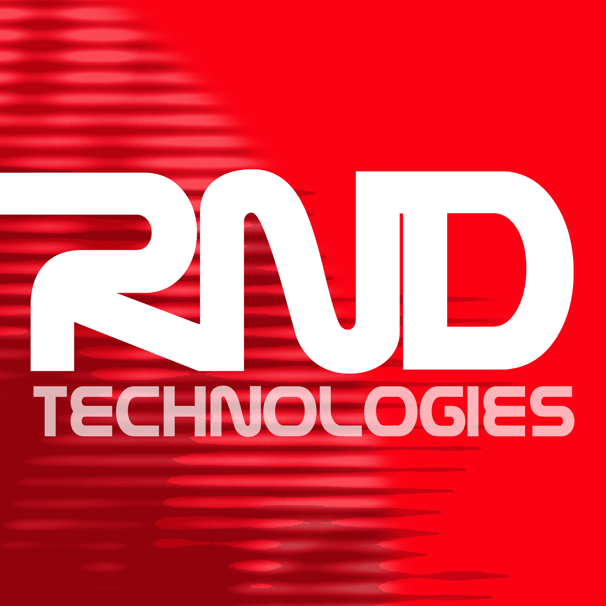 RND Technologies - RND Technologies - BLUE ROOM RELEASED 2001