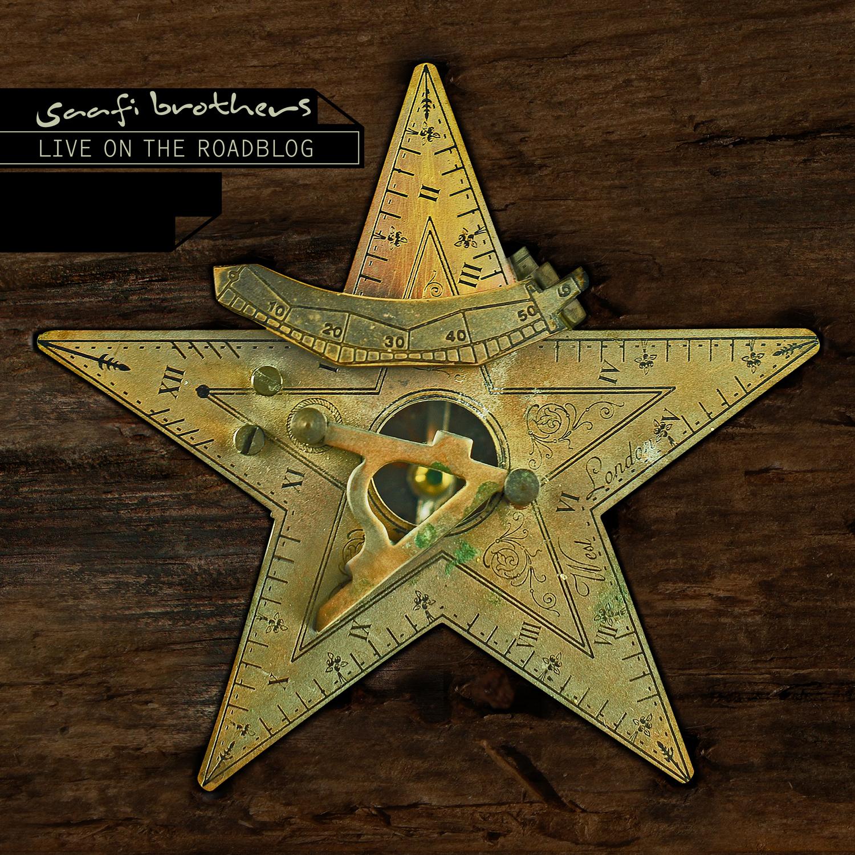 Saafi Brothers - Live On the Roadblog - 2010