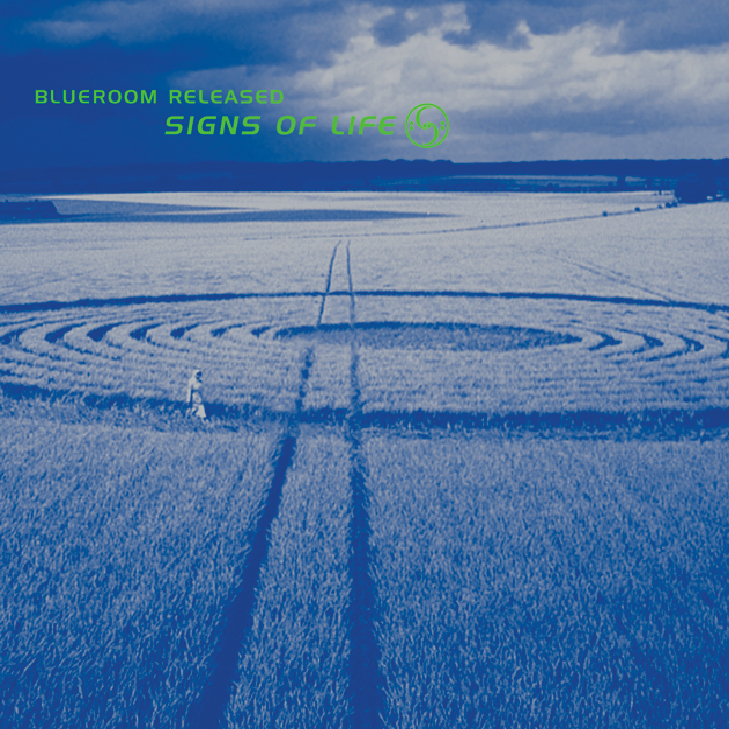 Signs of Life - Various - Blue Room Released