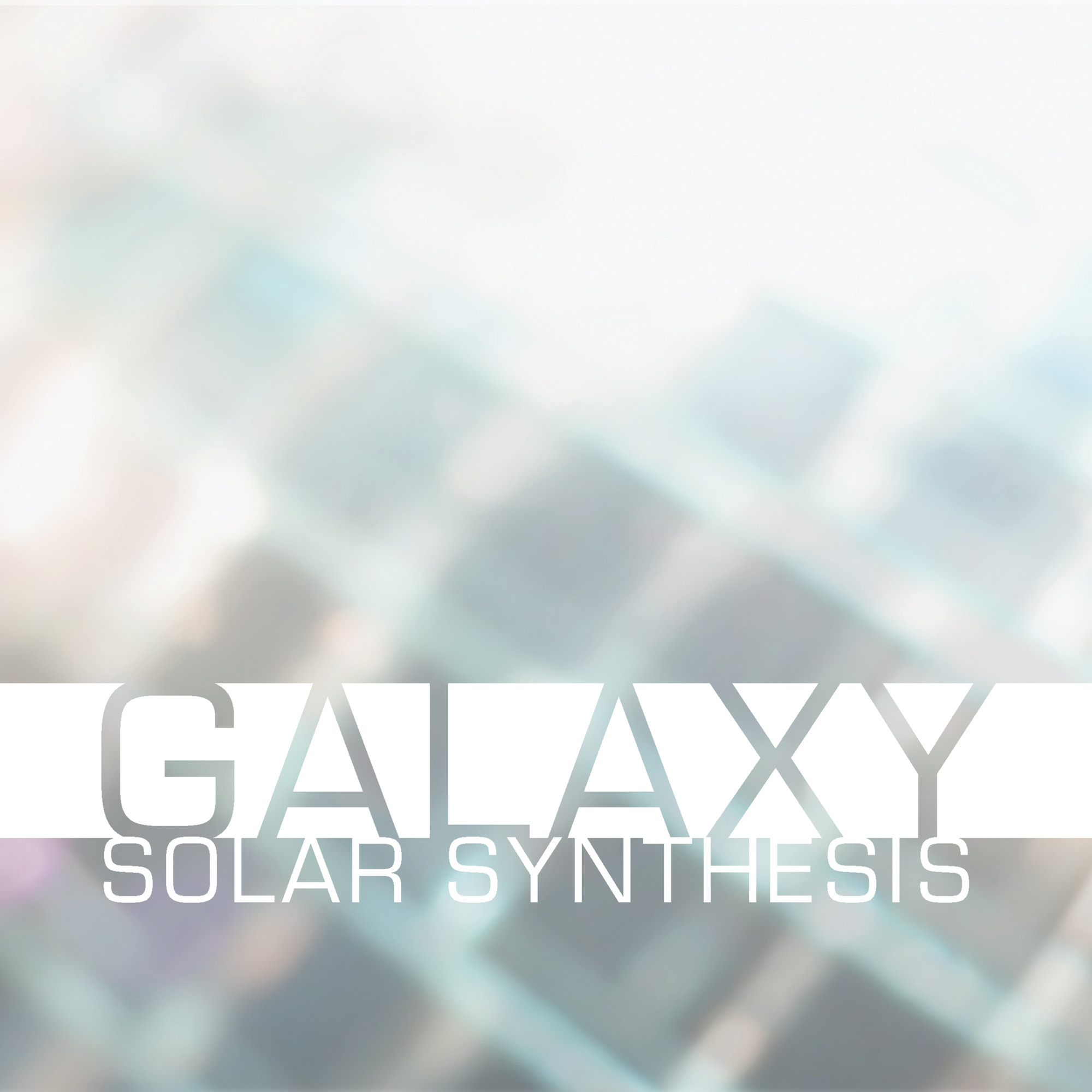 Galaxy - Solar Synthesis - BLUE ROOM RELEASED 1998