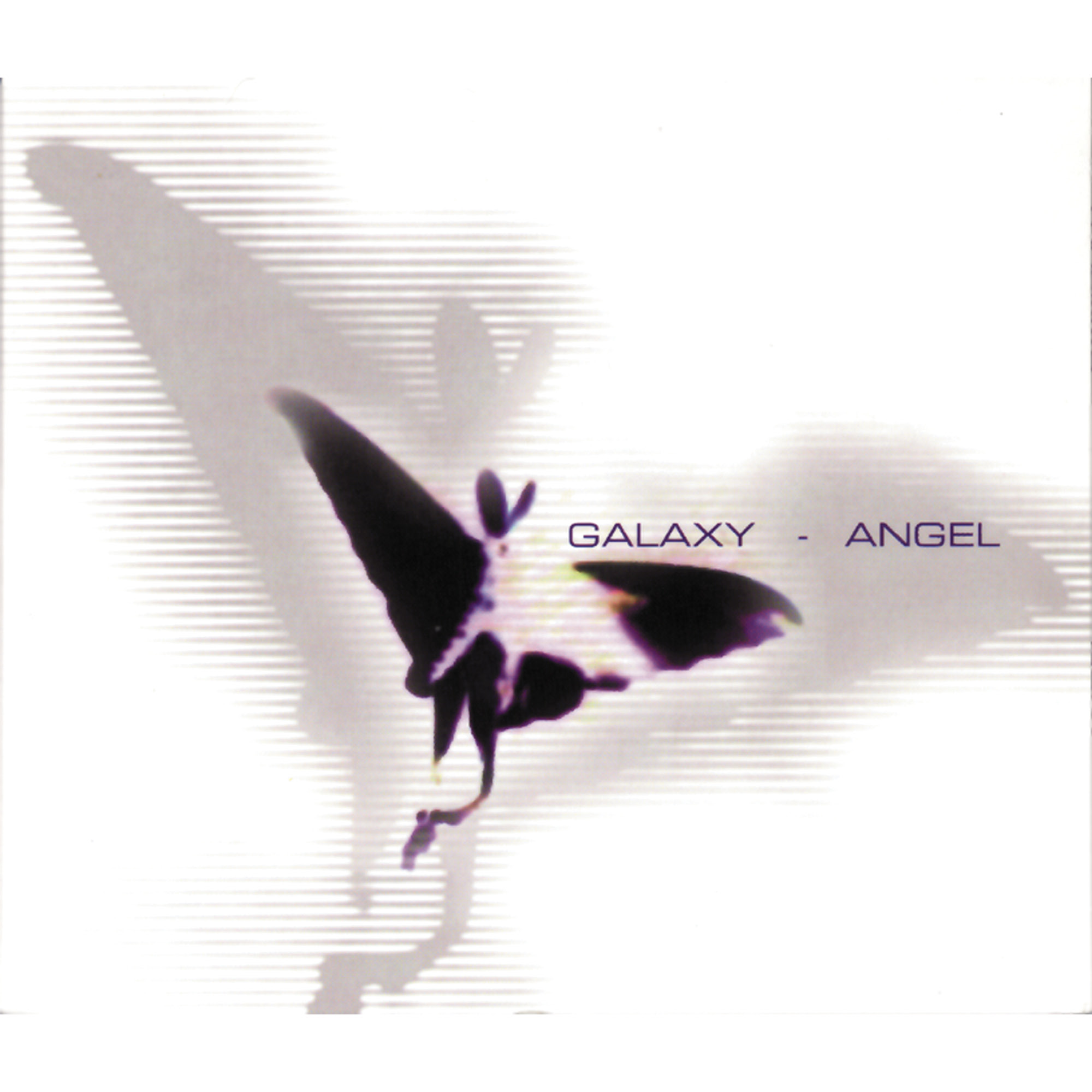 Galaxy - Angel - BLUE ROOM RELEASED 1998