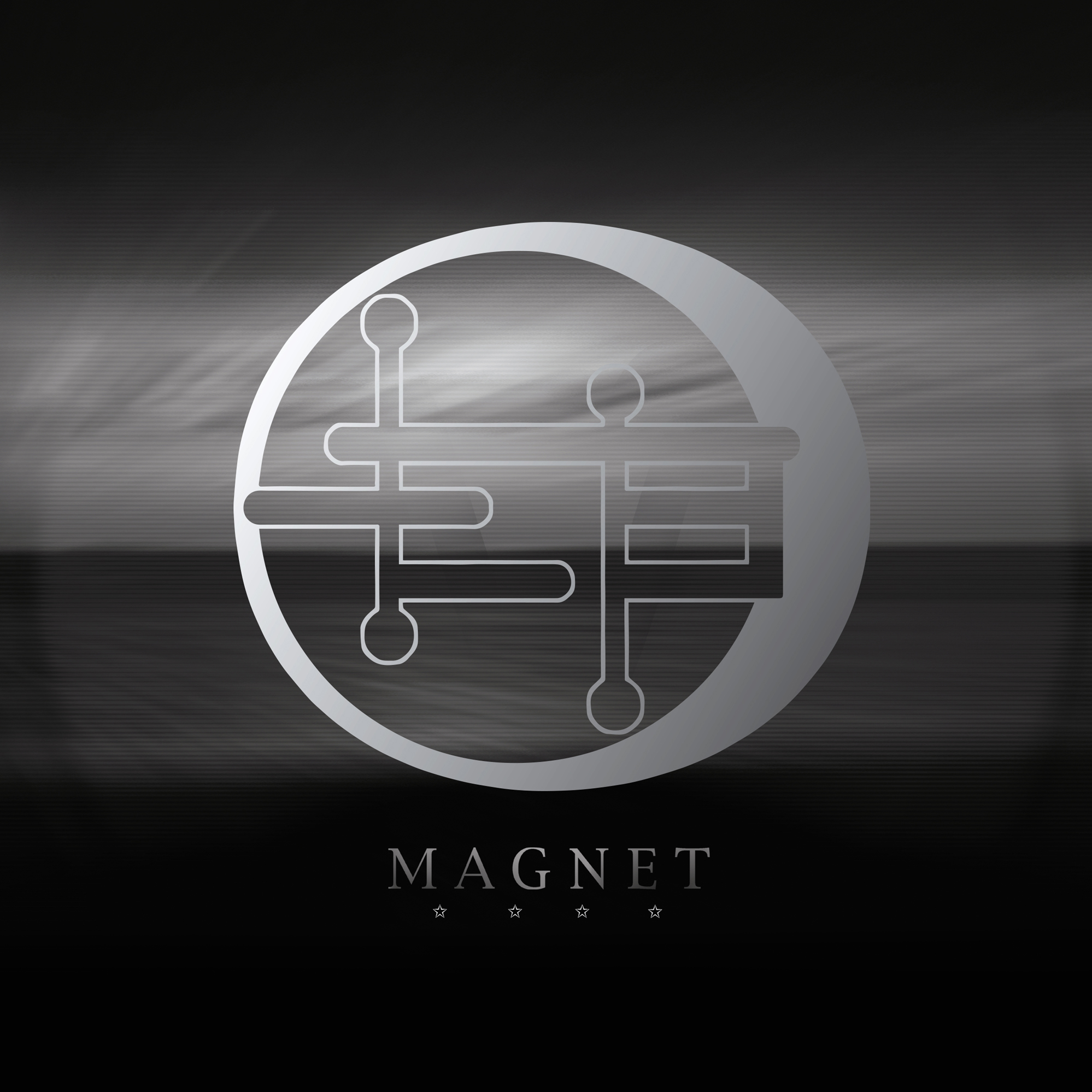 Eternal Basement - Magnet - BLUE ROOM RELEASED 1998