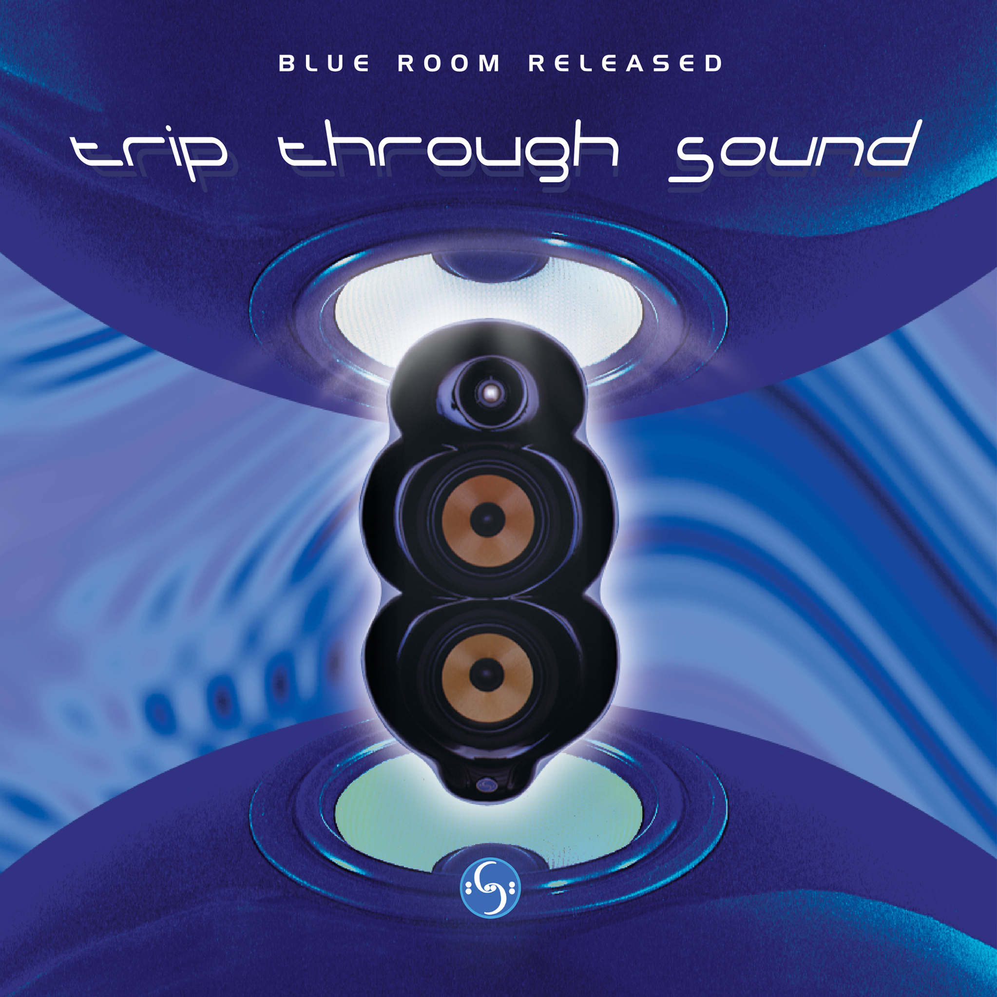 Trip Through Sound - Blue Room Released