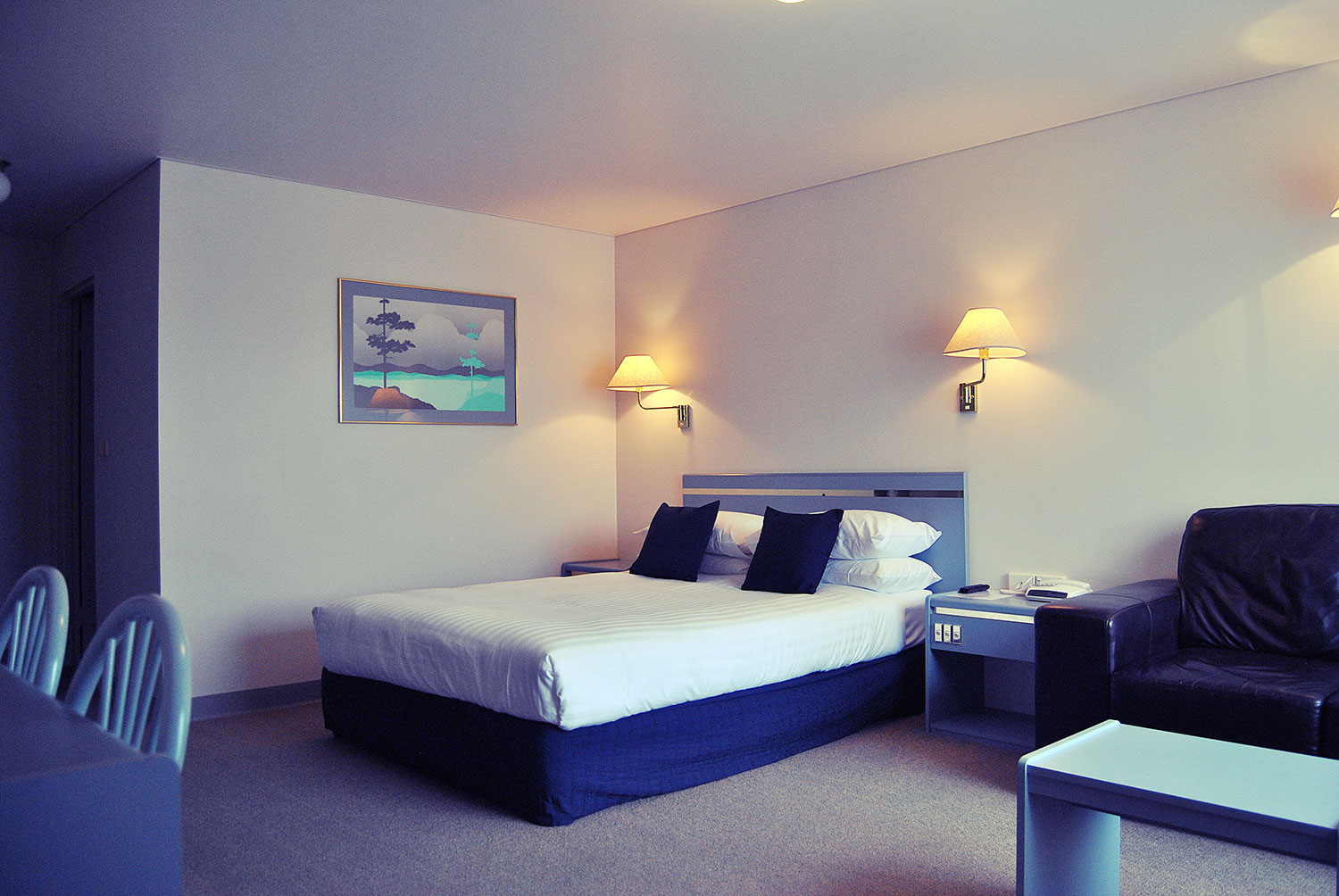 WEEKEND PACKAGE - All included accommodation and dining package for $200 per night.