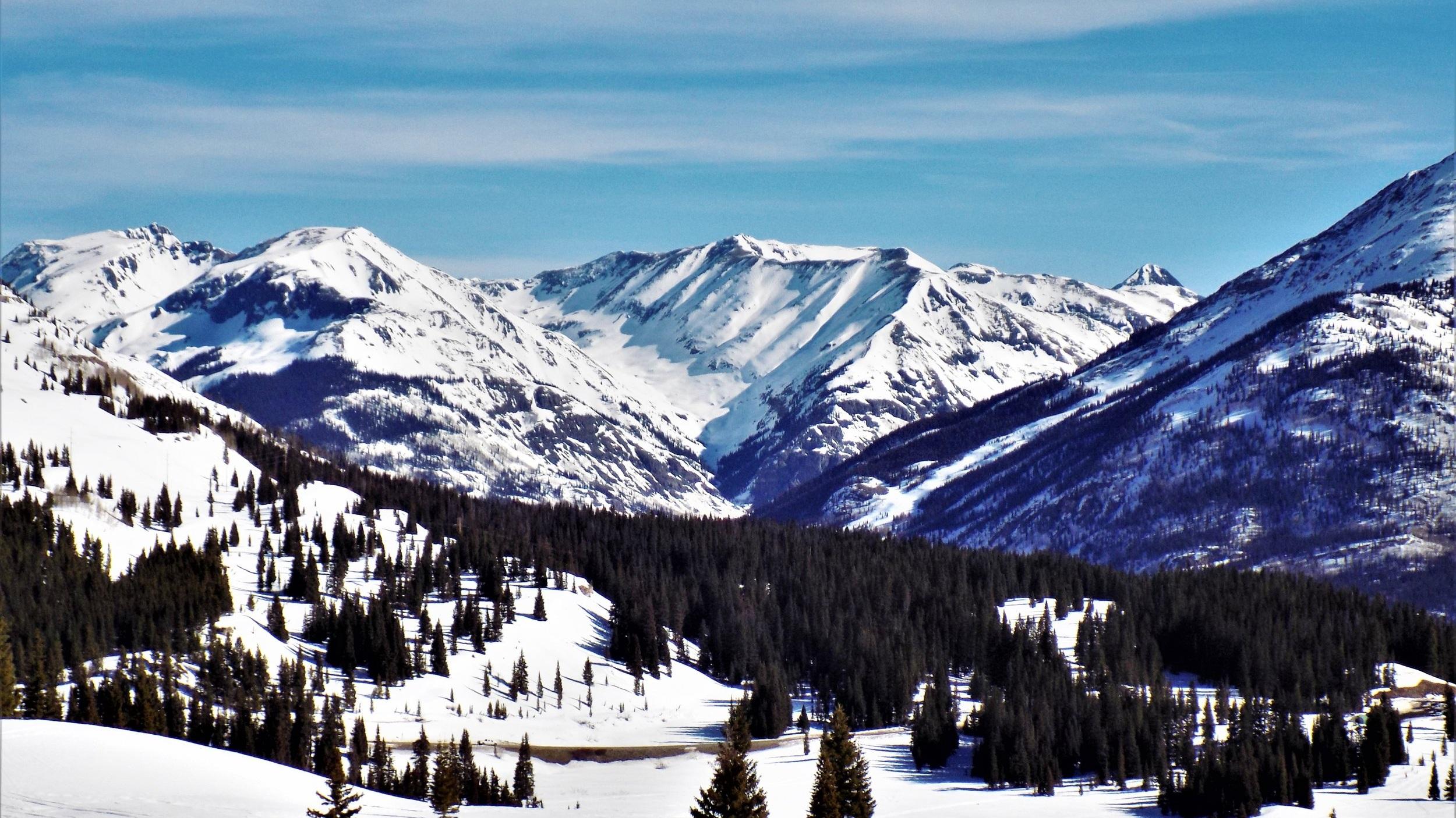 colorado+mountains