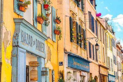Le Panier du Marseille