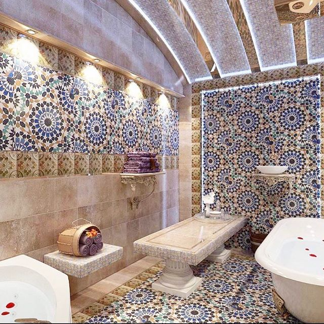 One hour Moroccan Bath for only 195aed for the month of September. Hair Treatment & blowdry promos available. Tag a friend who deserves to be pampered with you 🧖♀️💆♀️