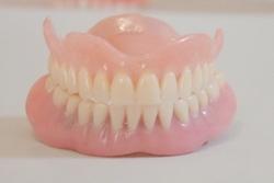 Full Upper & Lower Dentures