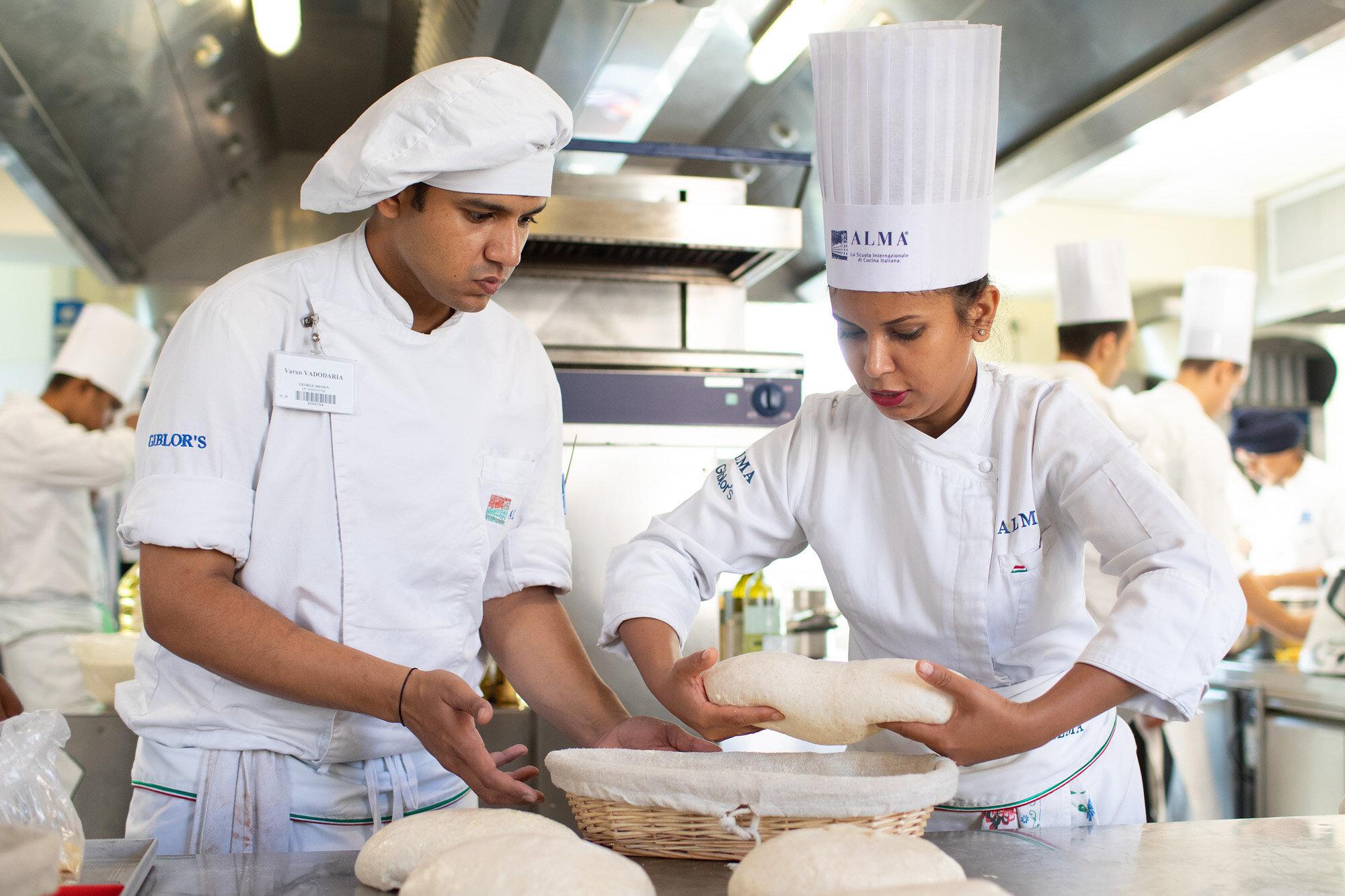 Alma La Scuola Internazionale Di Cucina Italiana Minerva Italian Education Hub In India