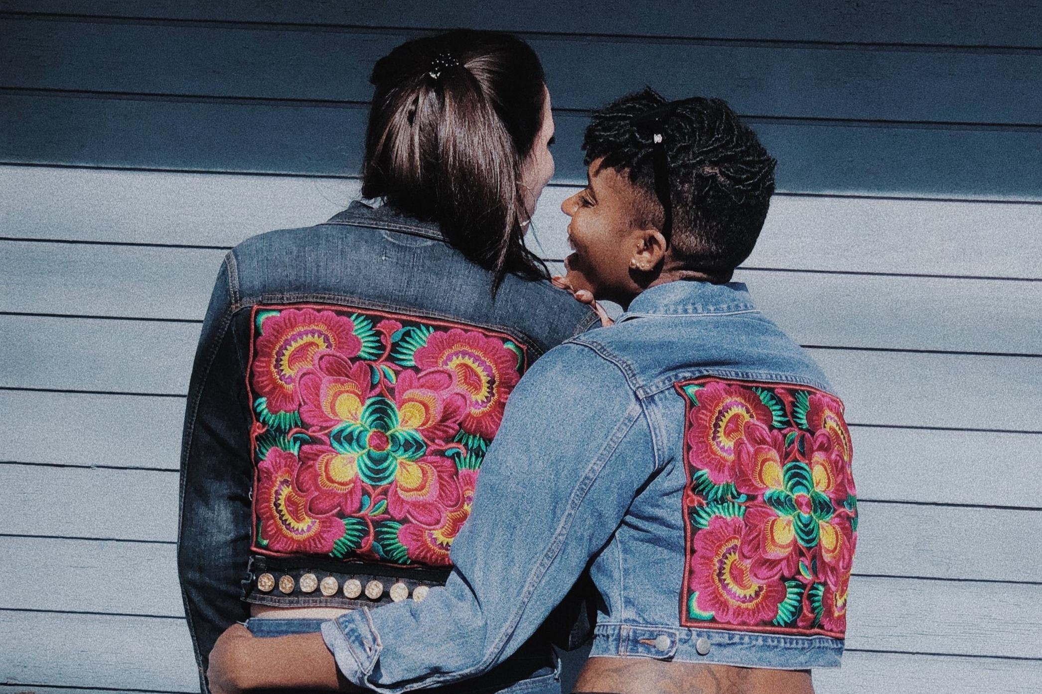 Become an Ambassador - WE WANT YOU to wear our denim. Style it. Show it off. Tag us. Tell your friends. Travel wide. Earn rewards. Get more denim. Empower artisans. This is (part of) your calling. We want you.