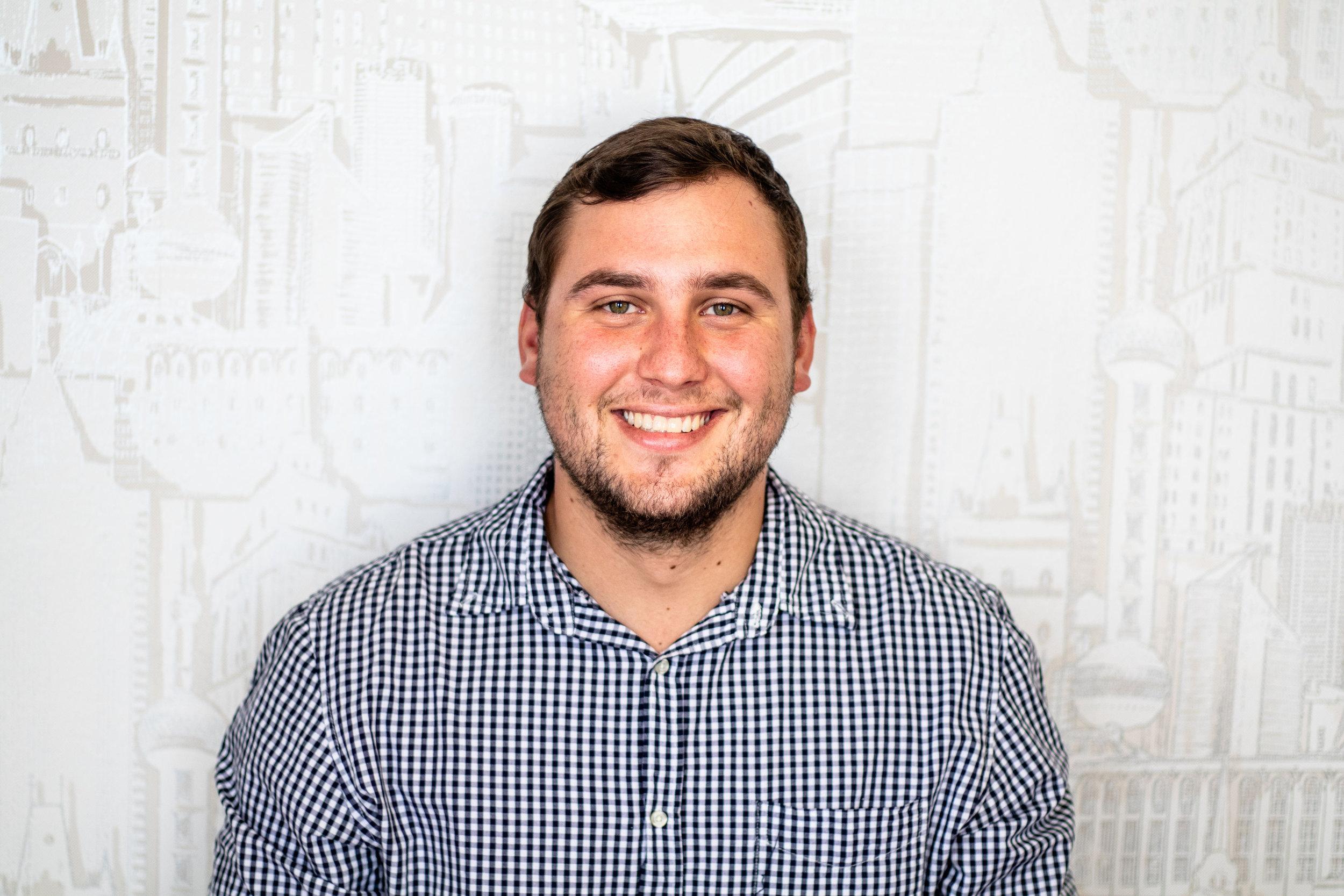 Bennie de Milander - Software Developer
