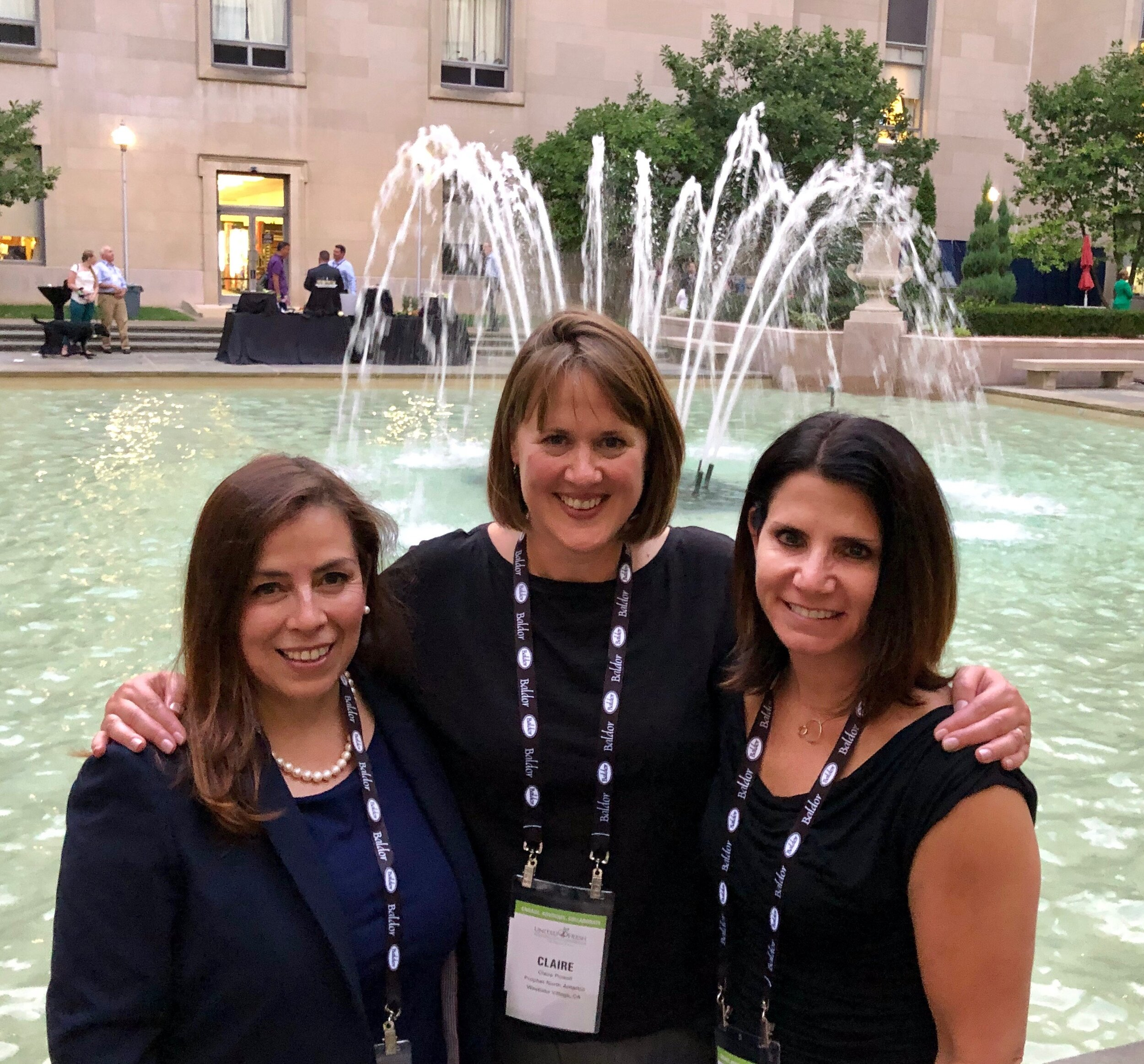 Marianna Solorio - Director of Operational Food Safety, Regulatory & Social Compliance – Driscoll's,  Claire Powell and Julie DeWolf - Director of Retail Marketing - Sunkist Growers