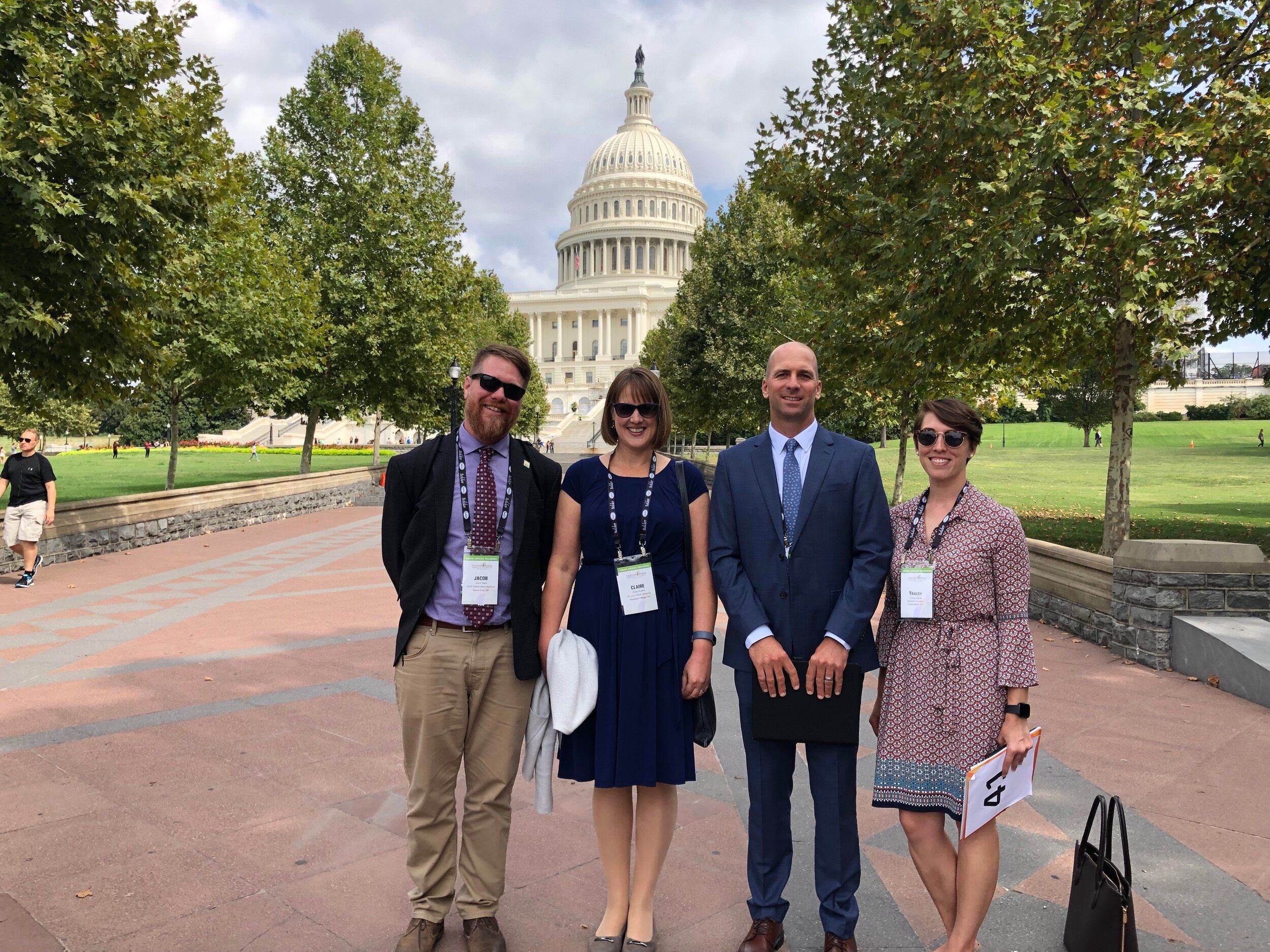 Jacob Guth | Associate Food Safety Services Manager | CCOF Certification Services  Claire Powell | VP – Global Business Development | Prophet  Andrew Rice | Reiter Affiliated Companies  Tracey Chow | Western Growers