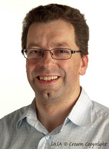 David Kenyon PhD, SASA   David is a molecular plant pathologist with over 20 years' experience of research on plant-microbe interactions focusing on broad-leaved crops. He has been the Head of Diagnostics, Wildlife and Molecular Biology at SASA since 2009. His department leads on the development of novel diagnostic methods for the detection of plant pests and pathogens and their application in the routine surveillance programs or the study disease development in the environment; the use of molecular methods in wildlife crime forensics and advice on wildlife monitoring and management. David actively collaborates with APS on the development of bacteriophage mixtures for plant protection.