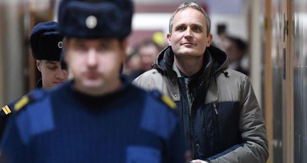 Dennis Christensen Credits:Mladen Antonov/AFP