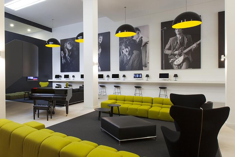 Pure Student Living - Hammersmith Palais