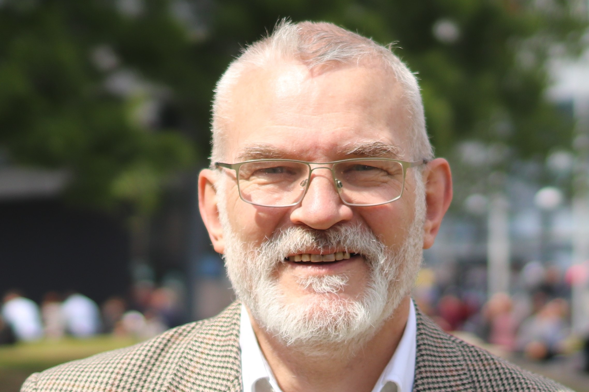 - Andrew Boff is a London-wide elected Conservative Assembly Member at the Greater London Authority.