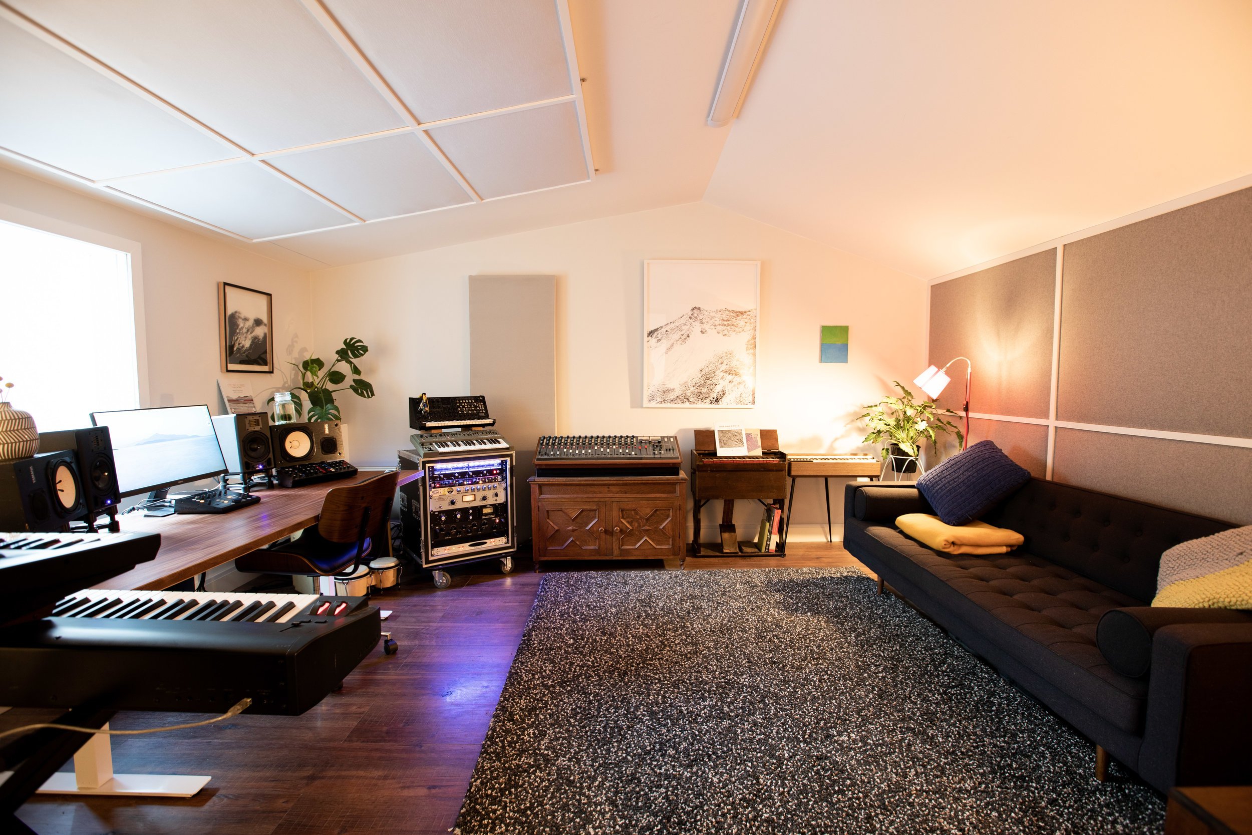 Fall Back Studios Studio 1 Image 1