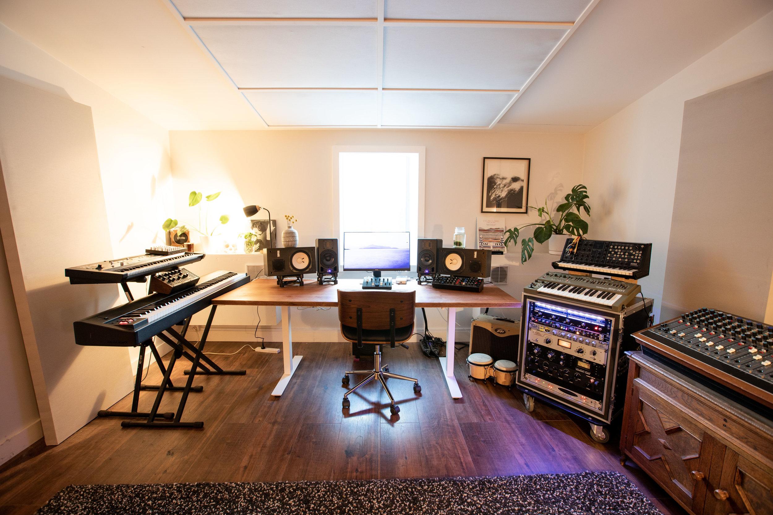 Fall Back Studios - Studio 1 Image 2