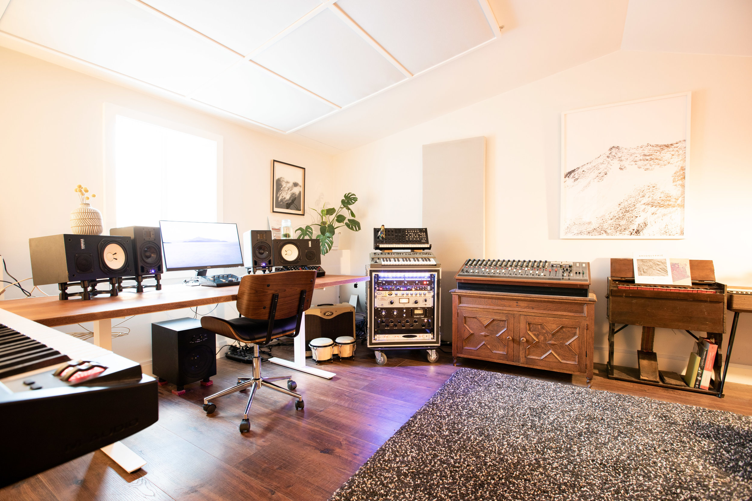 Fall Back Studios - Studio 1 Image 3
