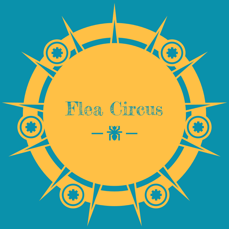 Flea Circus Logo.png