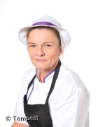 Miss Williams, Catering Assistant
