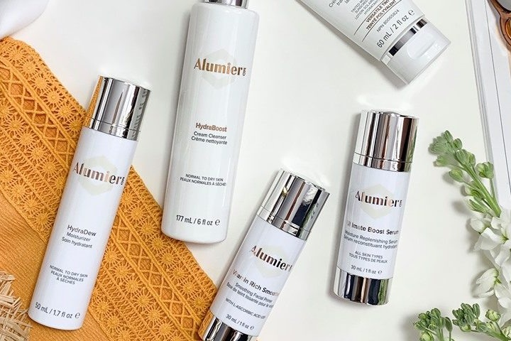 Shop AlumierMD - Purchase your recommended products