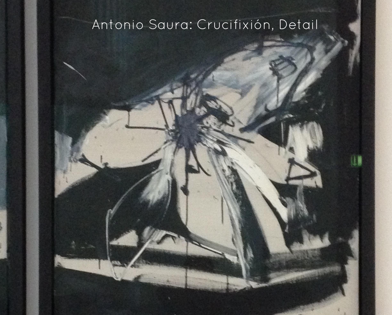 Antonio Saura Cruxificion IX.jpg