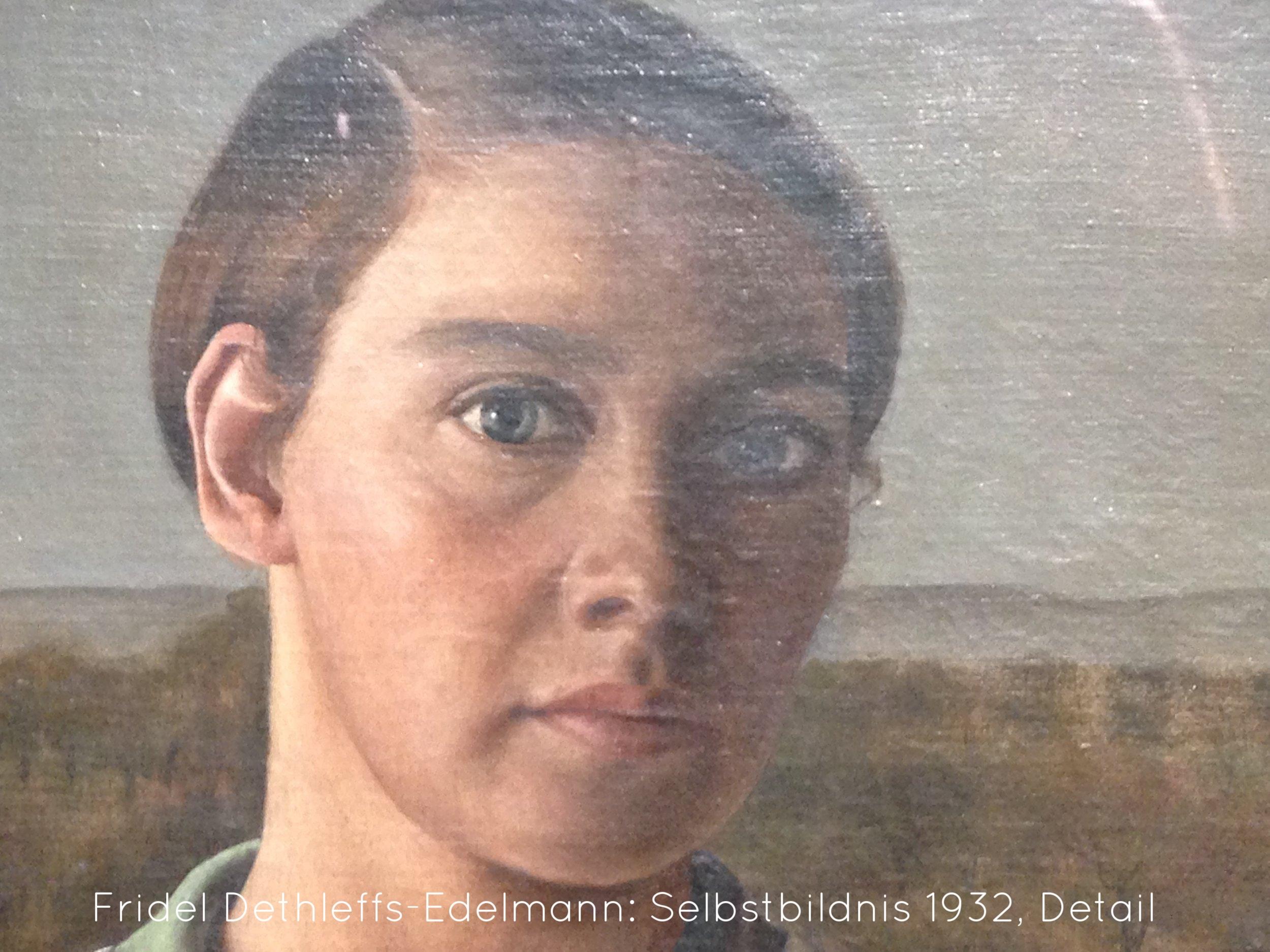 Fridel Dethleffs-Edelmann Selbstbildnis II.jpg