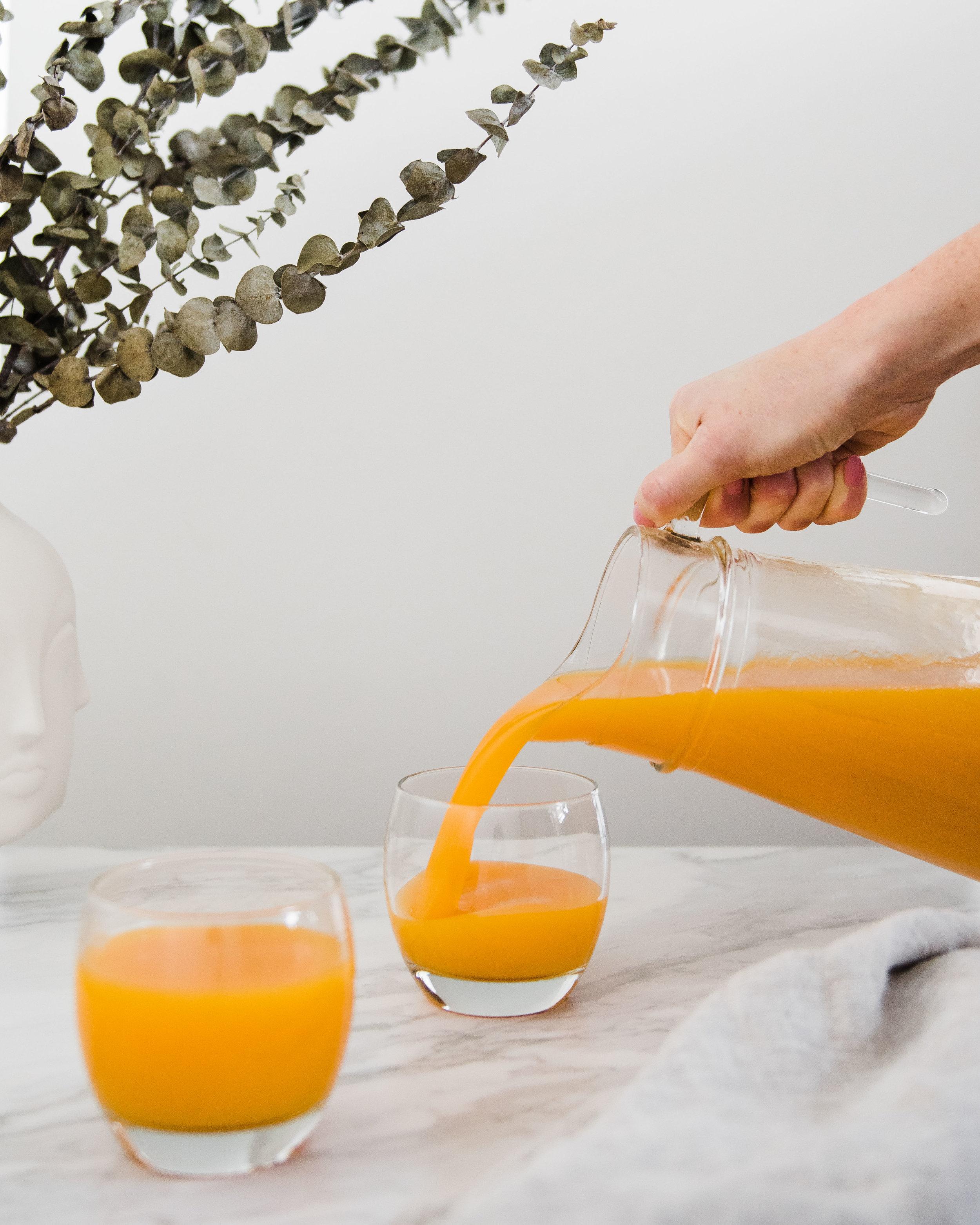 Apricot Juice (Qaseer Qamar Al-Din)