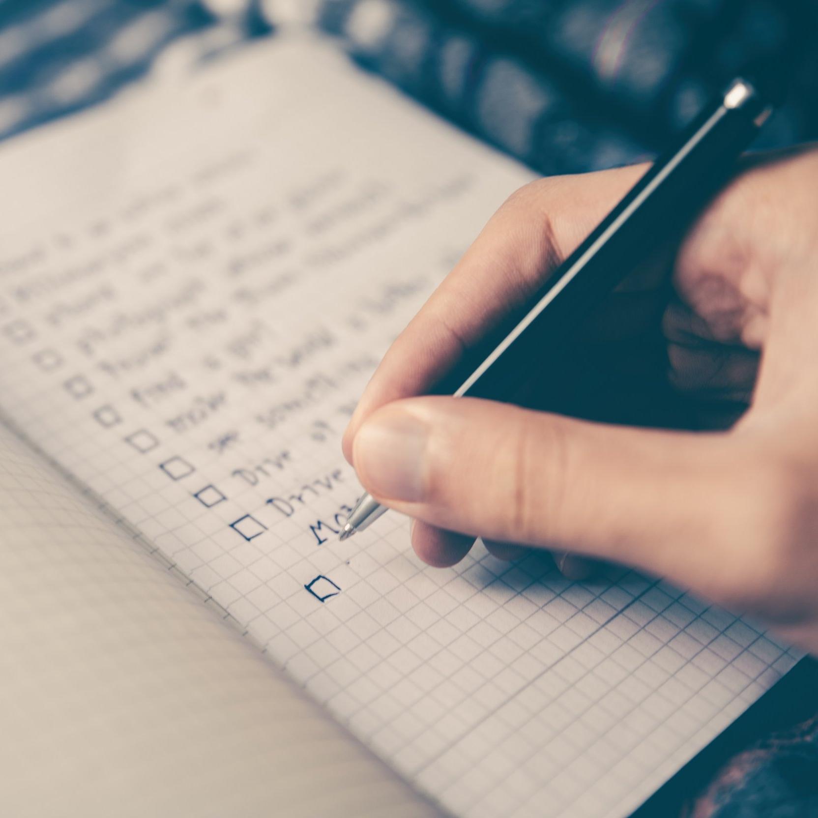 Create Engage Audit