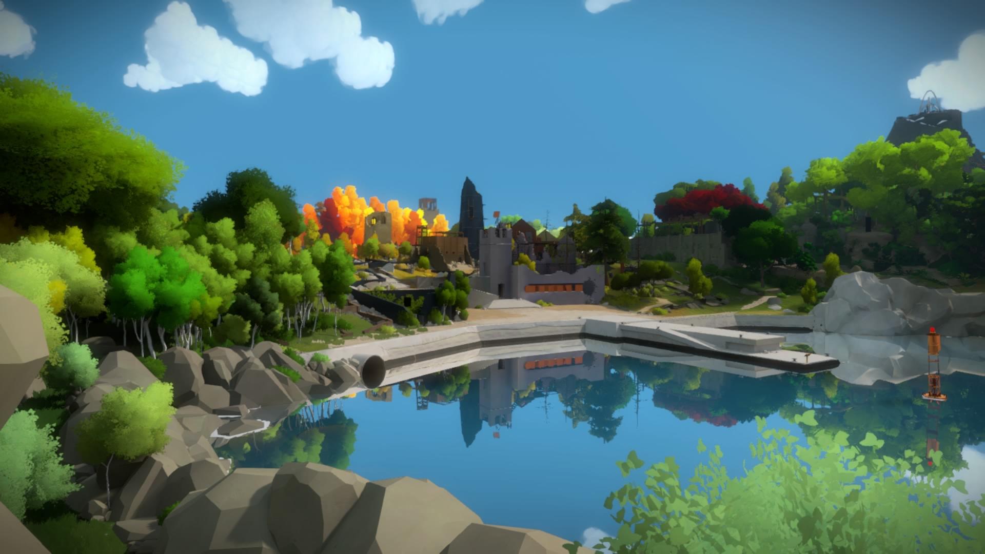 Foto: Skjermdump fra spillet