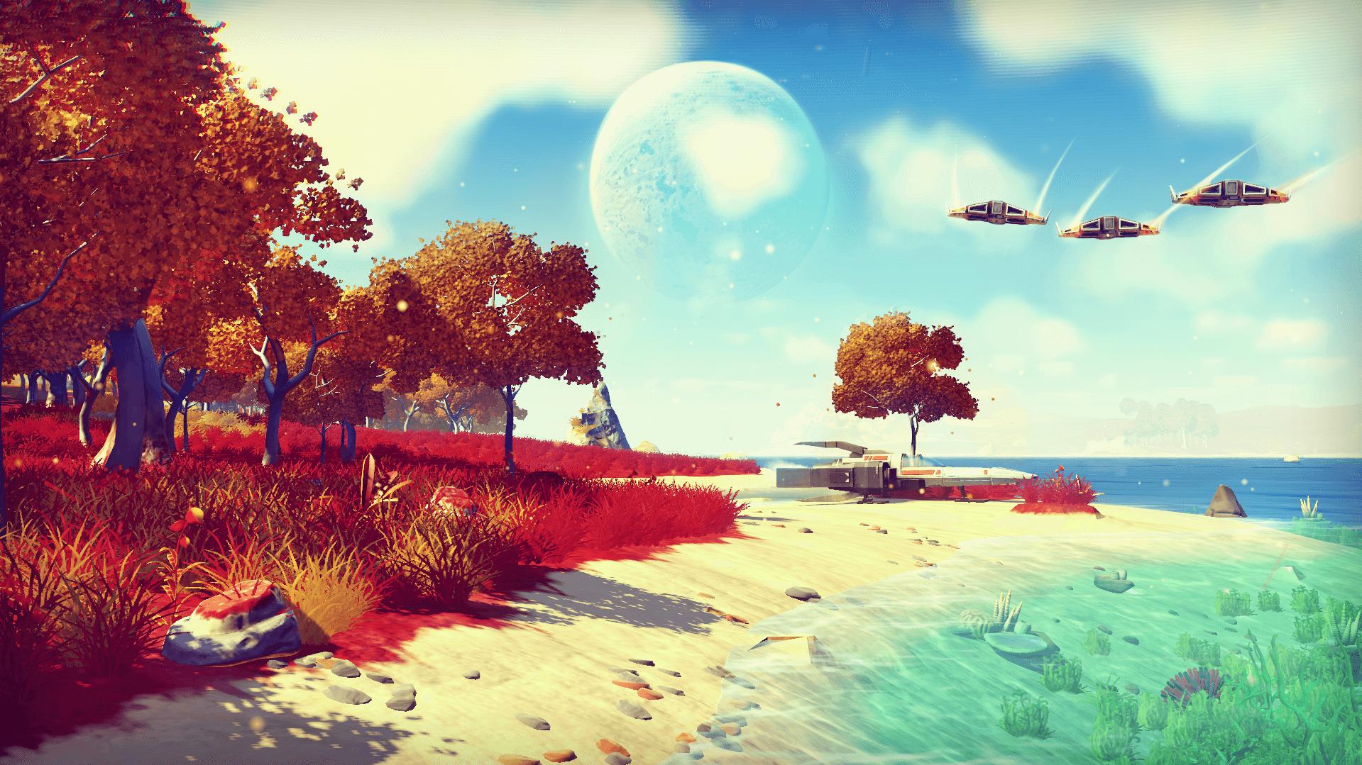 Foto: «No Man's Sky» / Hello Games