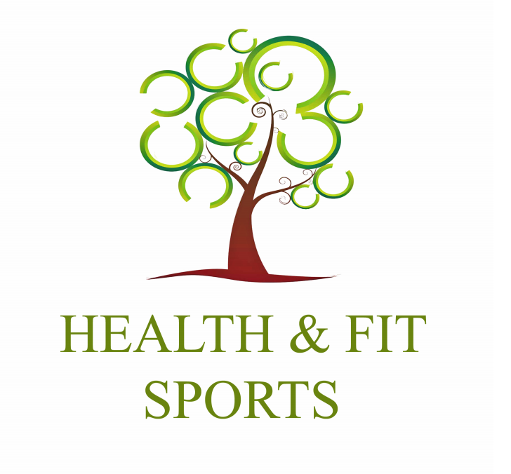 Health & Fit Sports - Monster