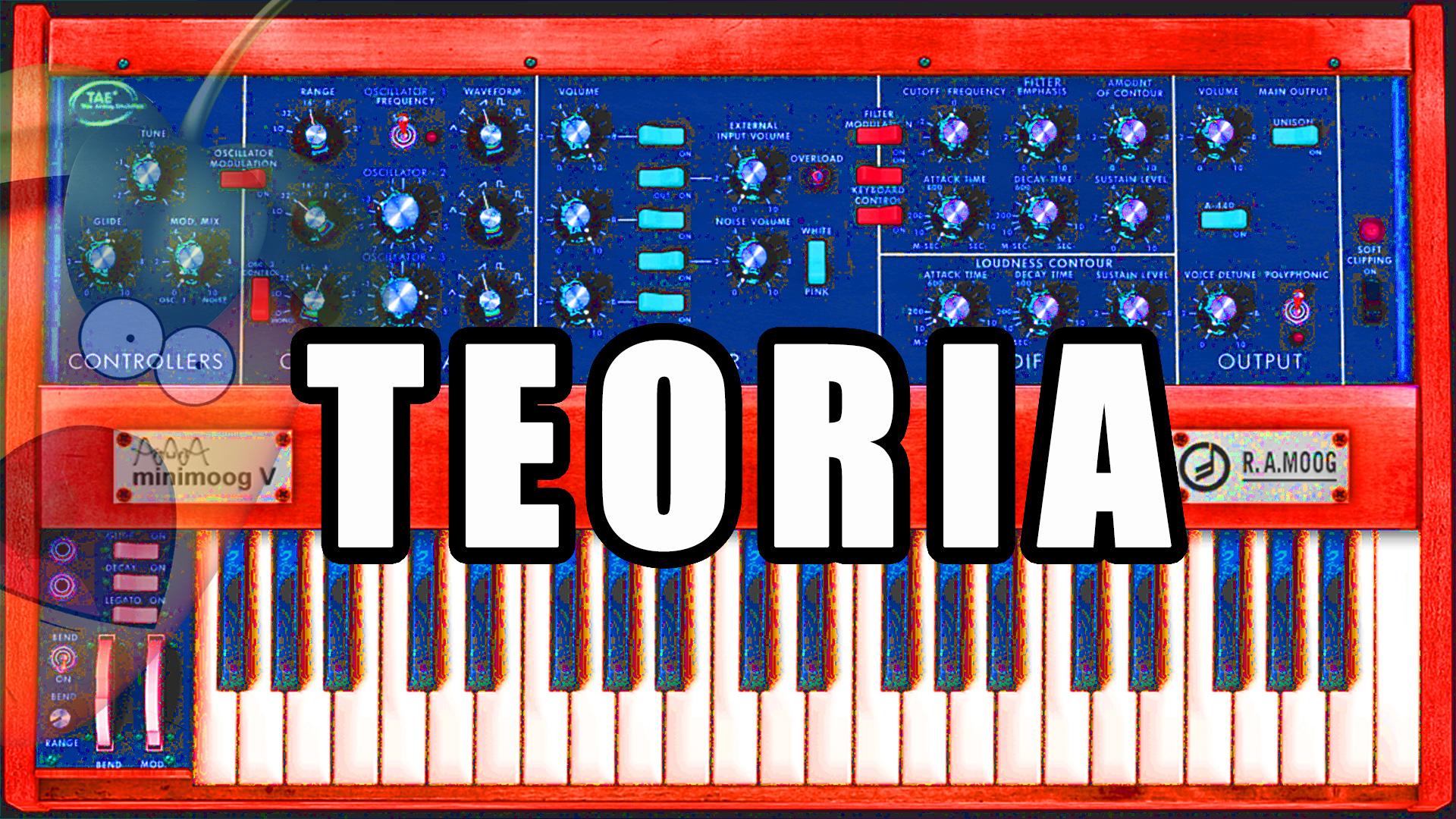 Teoria Musical Para Todos