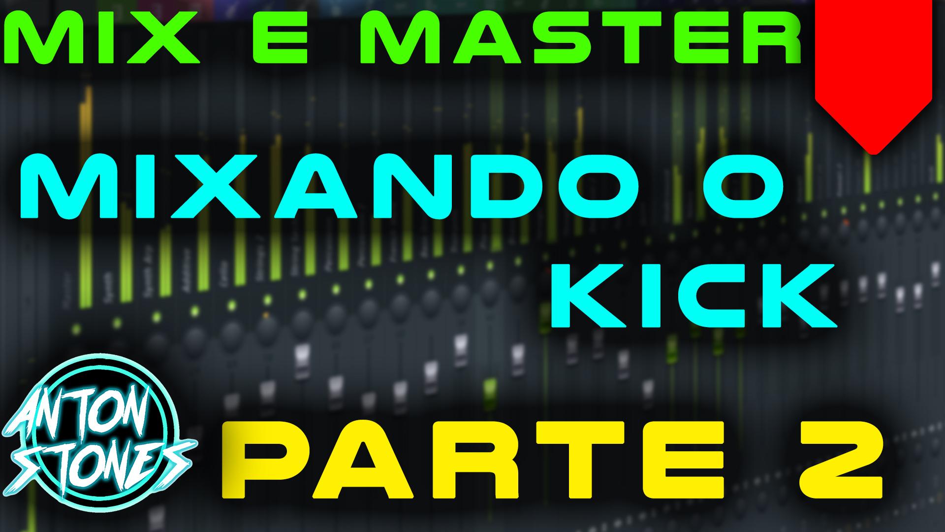 mix e master