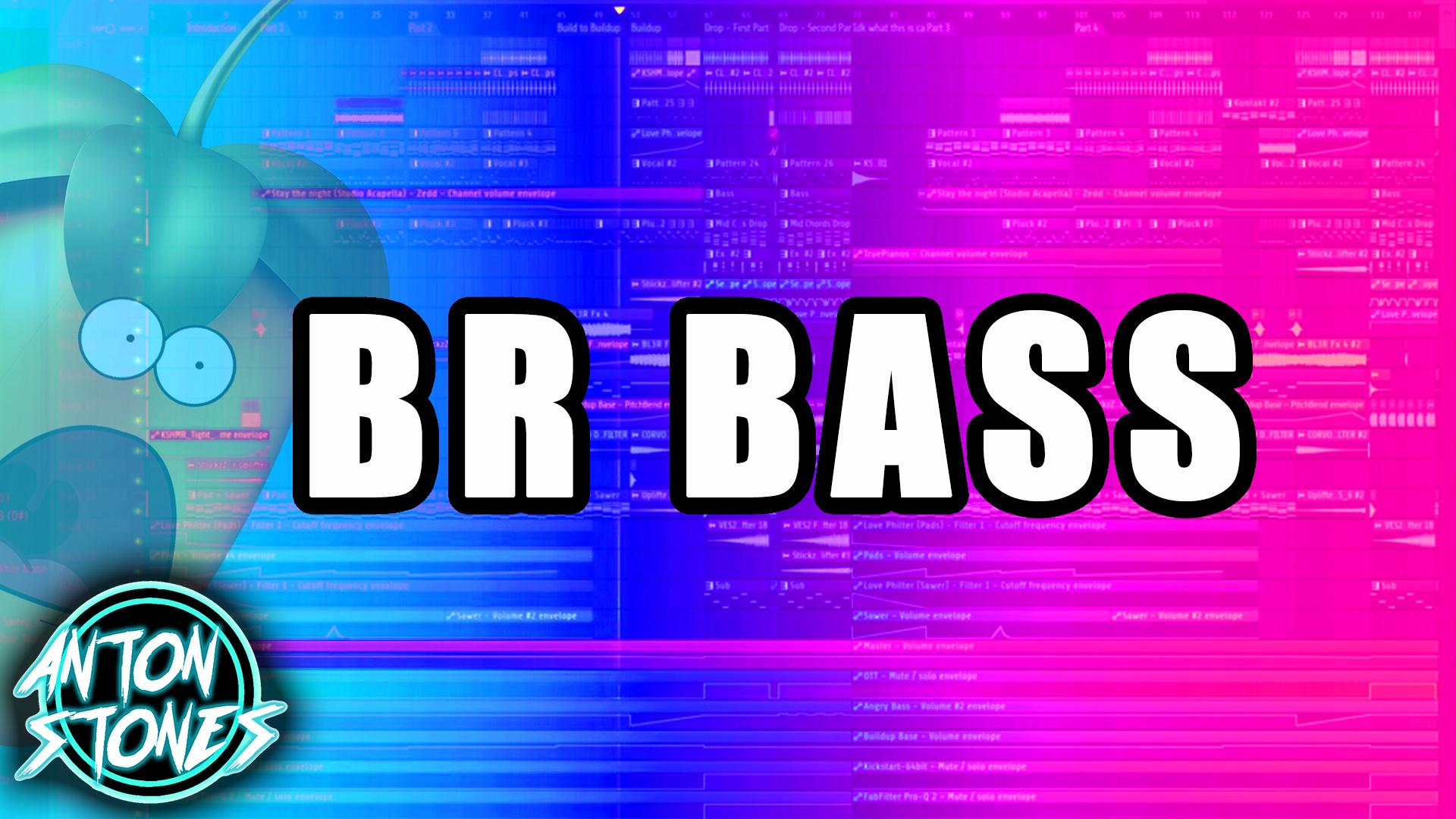 BR Bass