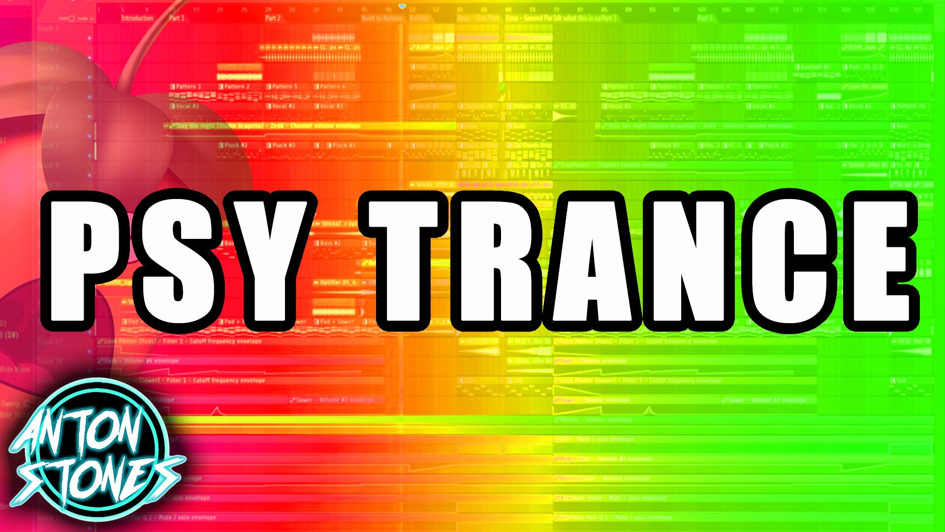 Psy Trance