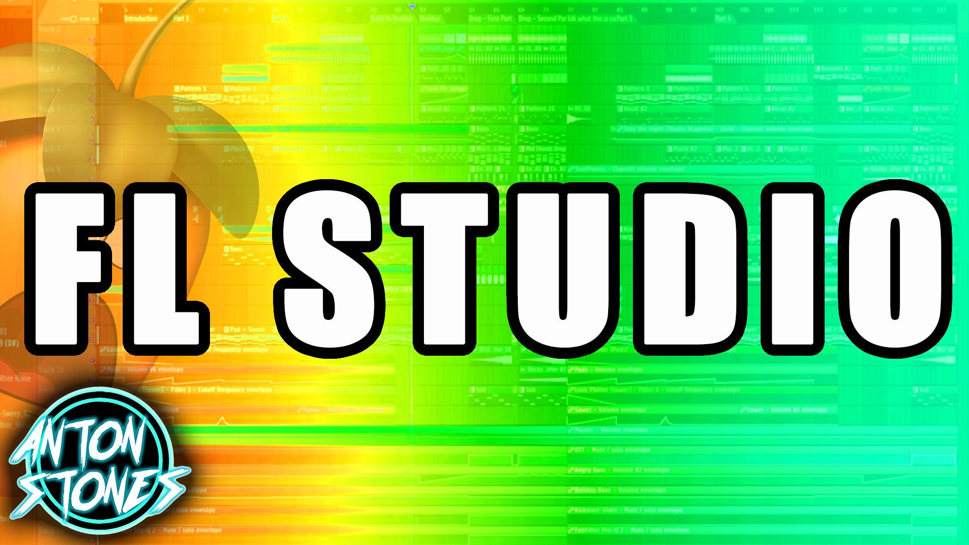 Tutorias do FL Studio