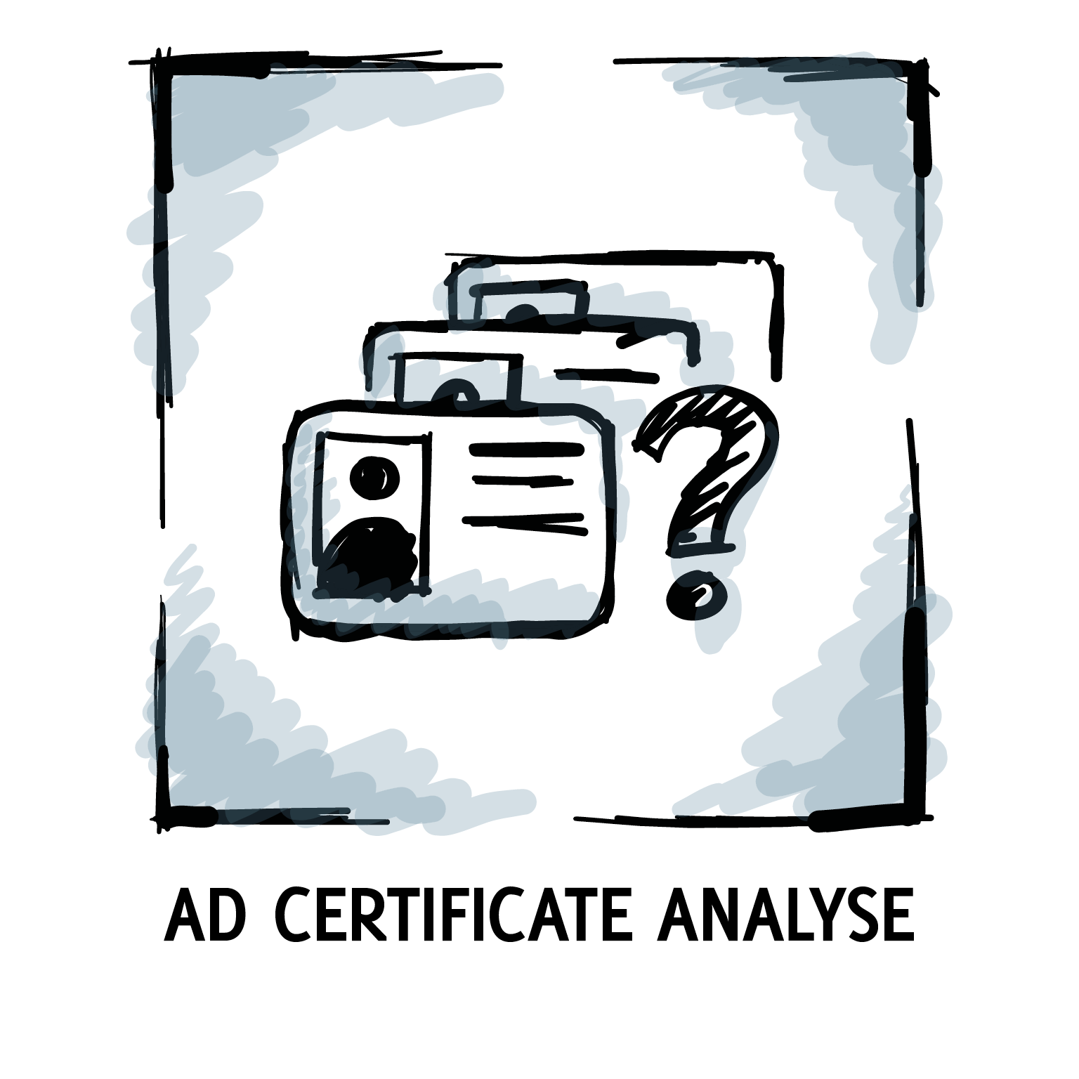 IMPROSEC Ikoner AD Certificate Analyse.png